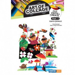 Art Of Collage-1 (English)