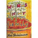 Worms In My Family (Hardcover)