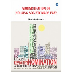 Administration of Housing Society Made Easy